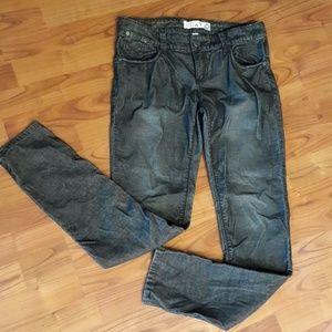 ROXY courdory pants